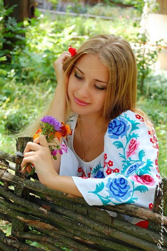 Ruskaya Devushka