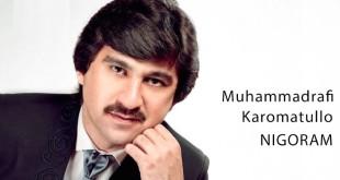 Muhammadrafi-Karomatullo-Nigoram
