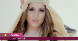 Samira-Baby-Come-To-Me