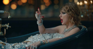 ". Opulent images of Taylor Swift from her new music video ""Look What You Made Me Do."" Thanks, garnet   Uploaded by: Fraser, Garnet"