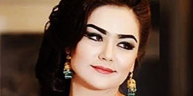 Nigina-Amonqulova-Arabi