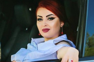 Firuza-Hafizova