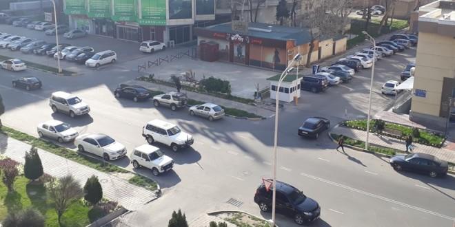 Рӯзҳои таҷлили Наврӯз баъзе кӯчавҳои Душанбе муваққатан баста мешаванд