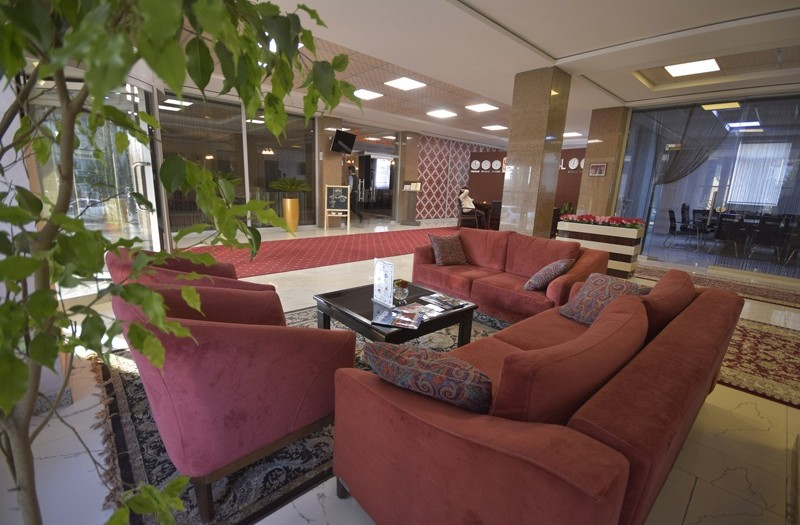 Гостиница Шумон