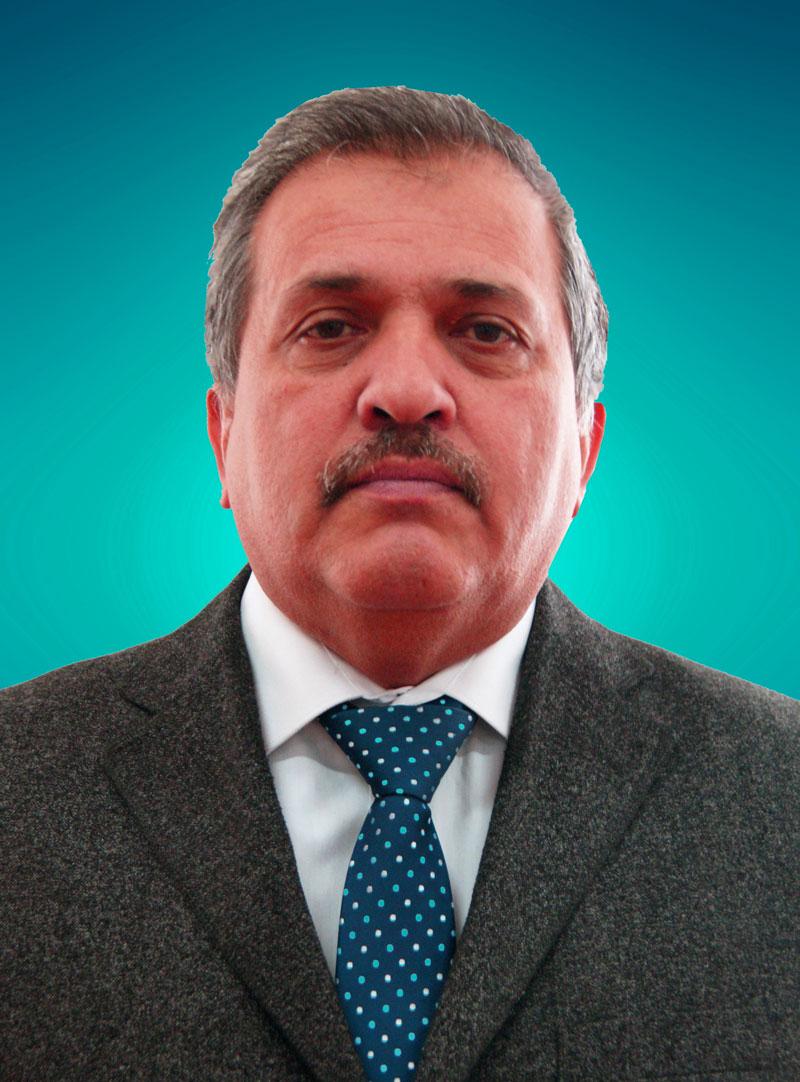 Курбанов скончался на 62-м году жизни.