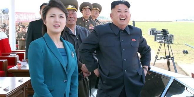 Хабар дода шуд, ки зани Ким Чен Инро кайҳо боз надидаанд