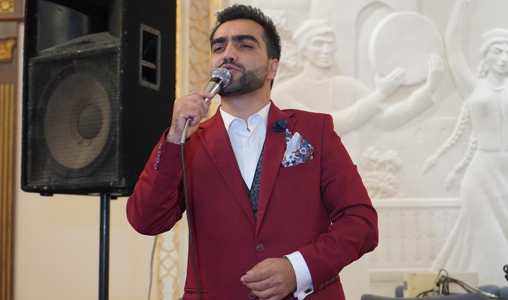 Шарифбек Қосимов