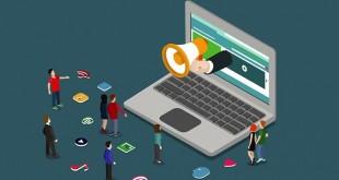 Андоз барои реклама дар интернет акнун 18% муқарар шудааст