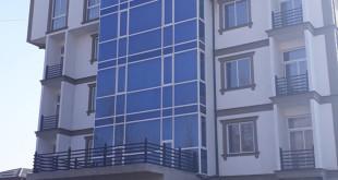 Меҳмонхонаи Сафар дар ш. Душанбе