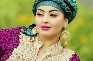 Фируза Ҳафизова